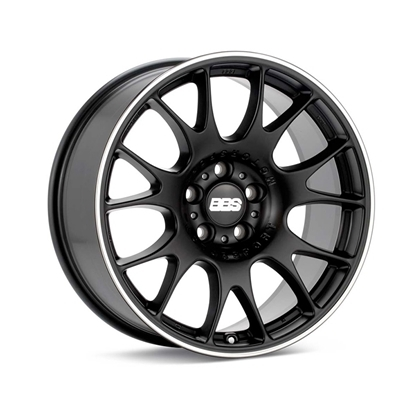 Picture of BBS CH Motorsport black