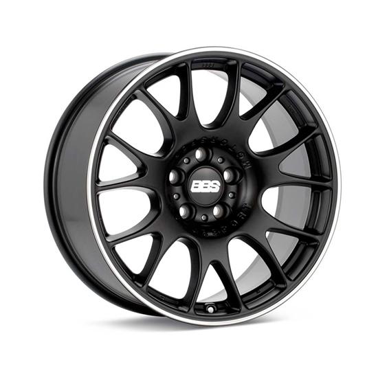 Снимка на BBS CH Motorsport black