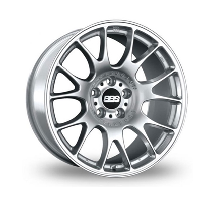 Picture of BBS CH Motorsport silver