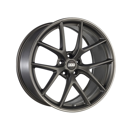 Picture of BBS CI-R Satin Platinum