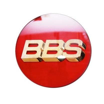Снимка на BBS капачки джанти