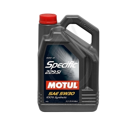 Picture of Motul Specific 229.51 5W-30