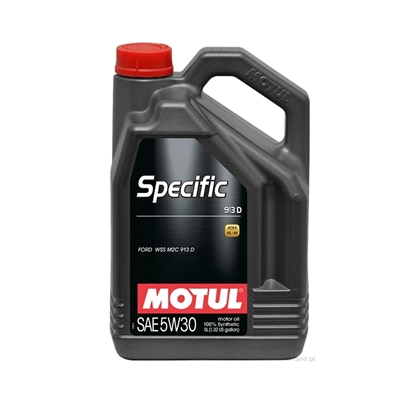 Picture of Motul Specific Ford 913D 5W-30
