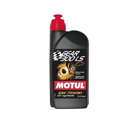 Снимка на Моtul Gear 300 LS 75W-91