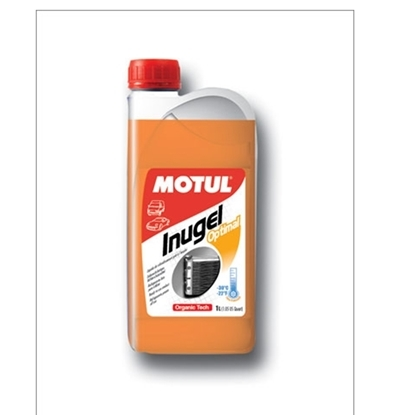 Picture of Motul Inugel Optimal готов за употреба -37
