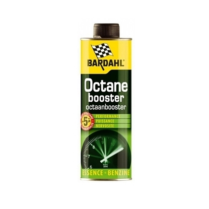 Picture of Bardahl Octane Booster