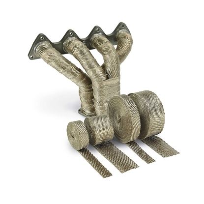 Снимка на Термо ленти