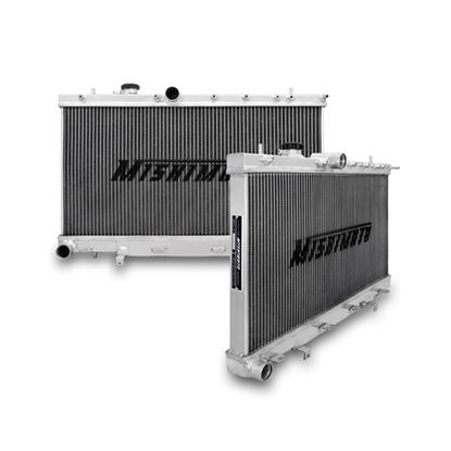 Снимка на Mishimoto алуминиев радиатор