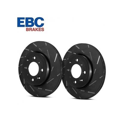 Picture of EBC Ultimax спирачни дискове