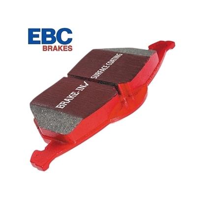 Picture of EBC Redstuff накладки