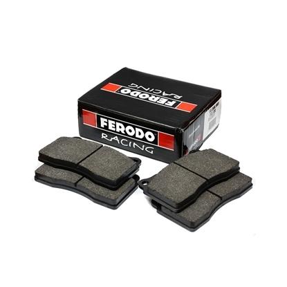 Picture of Ferodo DS 2500 спирачни накладки