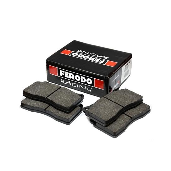 Снимка на Ferodo DS 2500 спирачни накладки