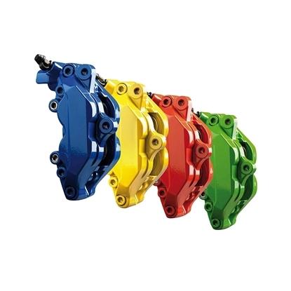 Снимка на Foliatec боя за спирачни апарати