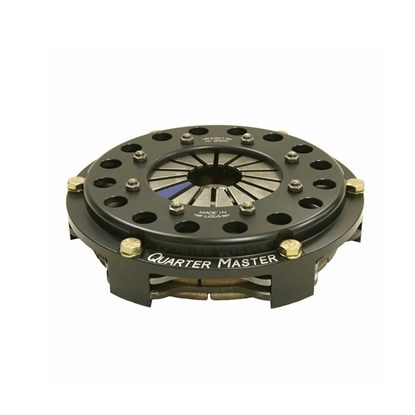 """Picture of Quarter Master V Drive 7.25"""" Sintered Racing"""