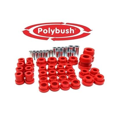 Снимка на Polybush полиуретанови тампони