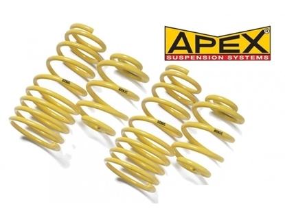 Снимка на АPEX спортни пружини
