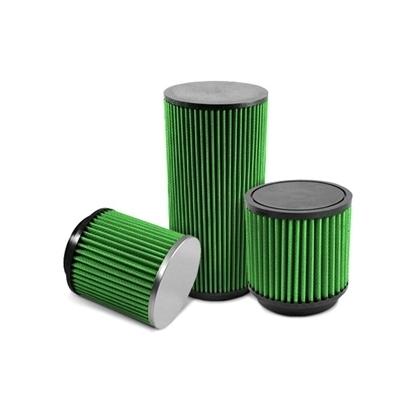 Снимка на Green Cotton универсални цилиндрични филтри
