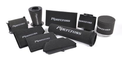 Снимка на Pipercross панелни спортни филтри