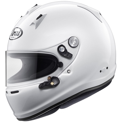 Picture of Arai GP6-Ped