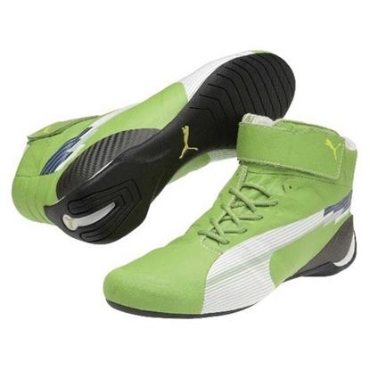 Picture of Puma Evospeed Mid Pro състезателни обувки