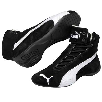 Picture of Puma Future Cat Mid Pro състезателни обувки