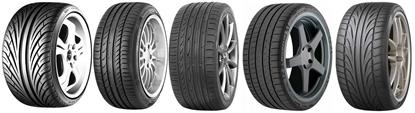 "Picture of Шосейни гуми-улична употреба 12""-23"""